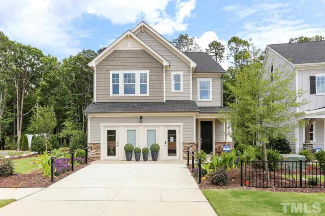 1008 Royal Stock Lane, Cary, NC 27513 (#2272953) :: Raleigh Cary Realty