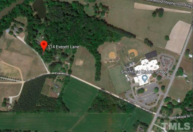 114 Everette Lane, Smithfield, NC 27577 (#2272964) :: The Beth Hines Team