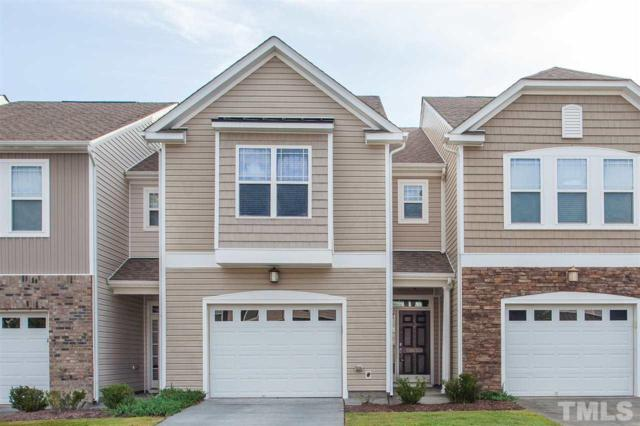705 Keystone Park Drive #53, Morrisville, NC 27560 (#2272973) :: The Amy Pomerantz Group