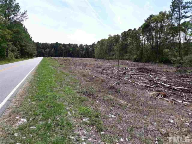 1 E Pridgen Road, Rocky Mount, NC 27803 (#2272975) :: Dogwood Properties