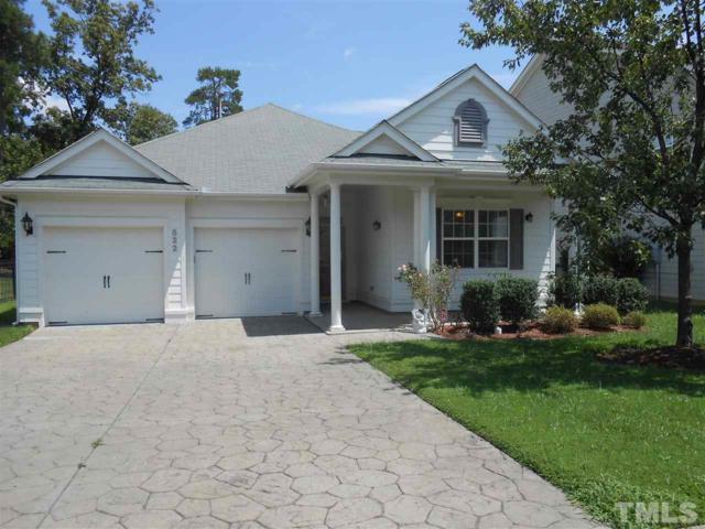 522 Front Ridge Drive, Cary, NC 27519 (#2272978) :: Marti Hampton Team - Re/Max One Realty