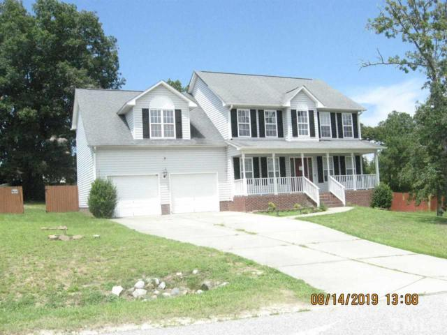 45 Chason Terrace, Sanford, NC 27332 (#2272980) :: RE/MAX Real Estate Service