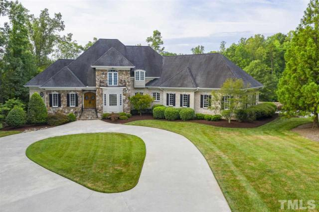 5005 Thomas Road, Mebane, NC 27302 (#2272983) :: The Perry Group