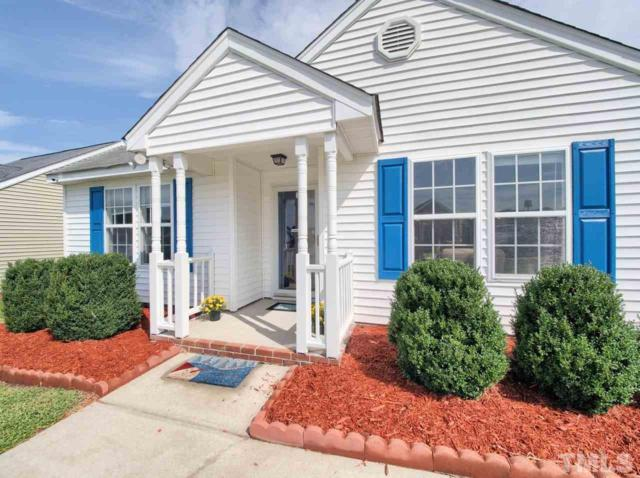 5217 Limewood Street, Knightdale, NC 27545 (#2272986) :: The Perry Group