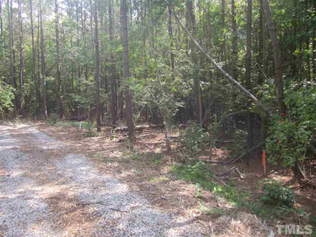 Tract 6 Earpsboro Chamblee Road, Wendell, NC 27591 (#2273017) :: RE/MAX Real Estate Service