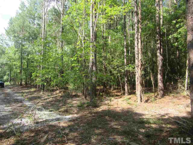 Tract 7 Earpsboro Chamblee Road, Wendell, NC 27591 (#2273019) :: The Jim Allen Group