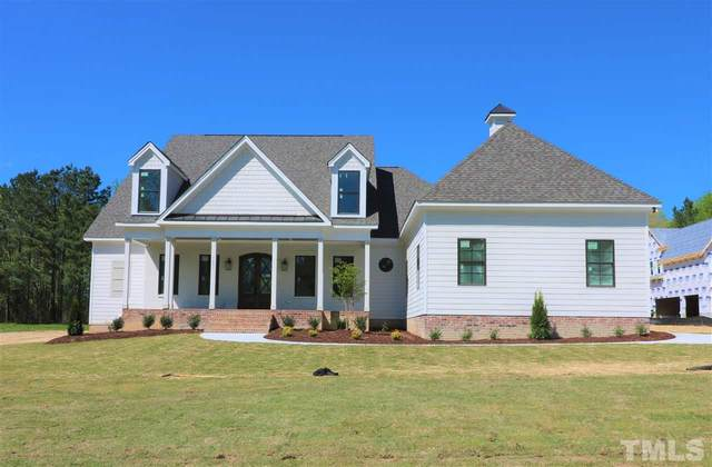 5601 Old Pearce Road, Wake Forest, NC 27587 (#2273064) :: The Jim Allen Group