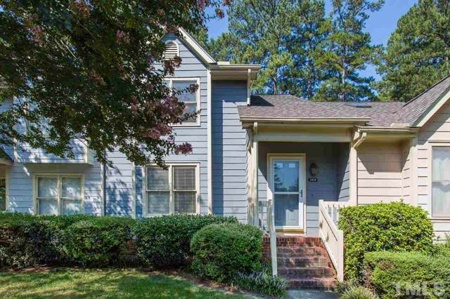 1515 Hemphill Drive, Raleigh, NC 27609 (#2274171) :: The Perry Group