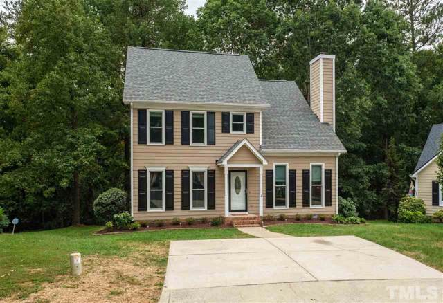 107 Majnun Lane, Cary, NC 27513 (#2274265) :: The Perry Group