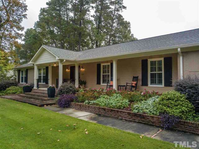 3506 Westover Road, Durham, NC 27707 (#2274521) :: Real Estate By Design