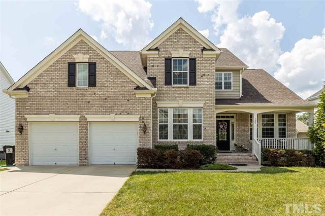 522 Redford Place Drive, Rolesville, NC 27571 (#2274565) :: The Jim Allen Group
