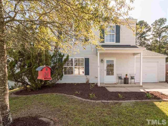 231 N Fuquay Springs Avenue, Fuquay Varina, NC 27526 (#2274743) :: Raleigh Cary Realty