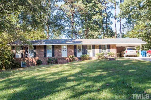 111 Lynnwood Estates Drive, Knightdale, NC 27545 (#2275133) :: The Jim Allen Group