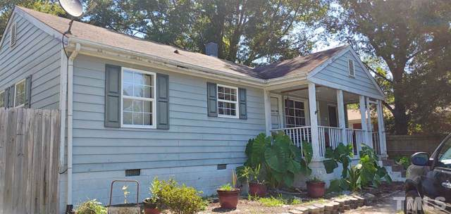 307 S Smithfield Road, Knightdale, NC 27545 (#2275676) :: Morgan Womble Group