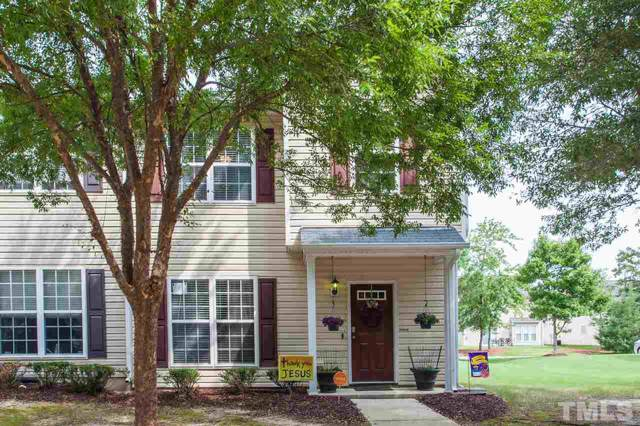 5917 Neuse Wood Drive, Raleigh, NC 27616 (#2275818) :: RE/MAX Real Estate Service