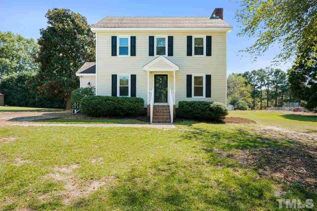 716 South Meadow Road, Raleigh, NC 27603 (#2275851) :: The Jim Allen Group