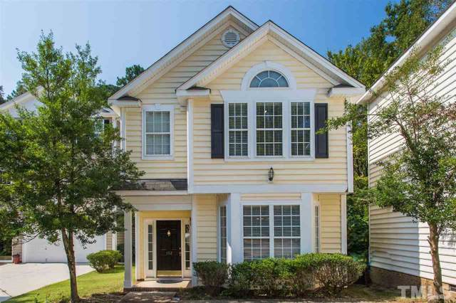 102 Cornwall View Court, Cary, NC 27511 (#2275878) :: M&J Realty Group