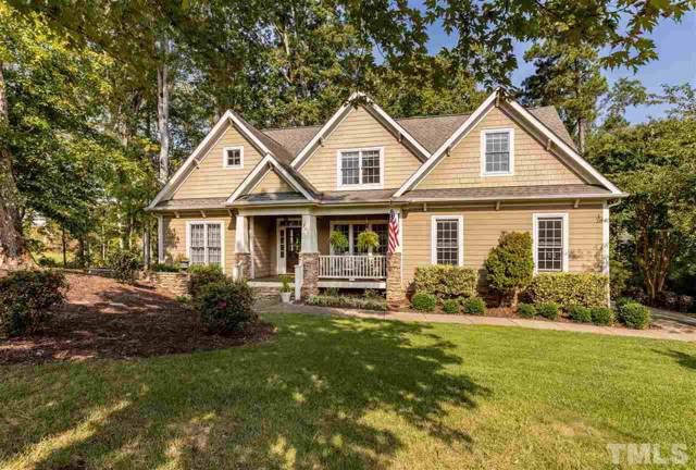 300 Midden Way, Holly Springs, NC 27540 (#2275916) :: Sara Kate Homes