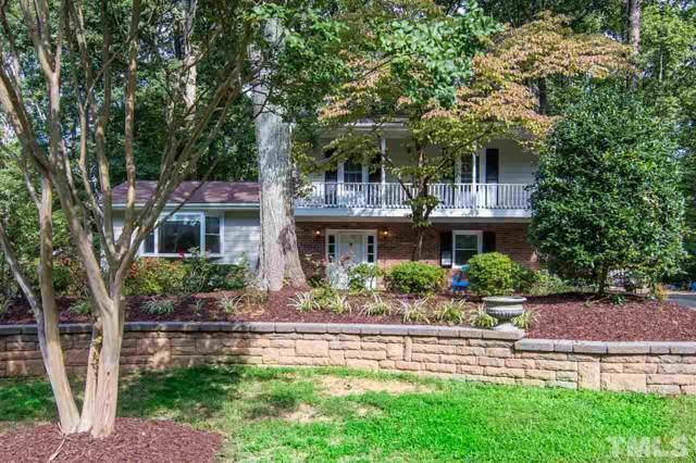 1014 Sturdivant Drive, Cary, NC 27511 (#2275986) :: The David Williams Group