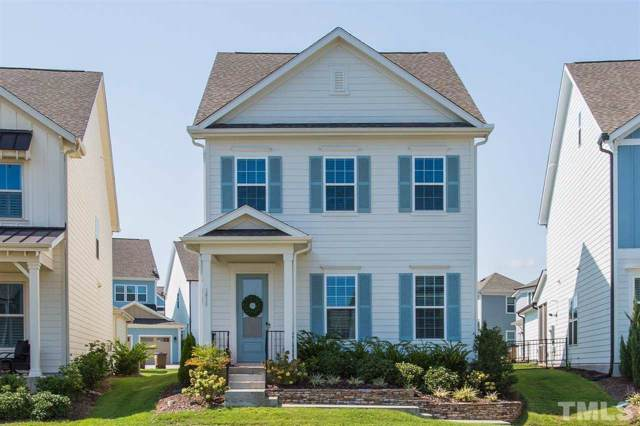 1616 Upper Park Road, Wake Forest, NC 27587 (#2276343) :: Raleigh Cary Realty