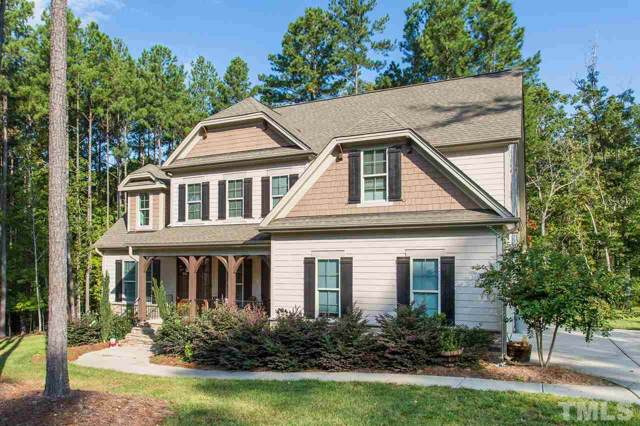 1203 Rogers Farm Road, Wake Forest, NC 27587 (#2276435) :: The David Williams Group