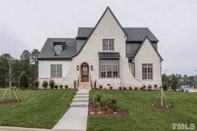 1201 Montvale Ridge Drive, Cary, NC 27519 (#2276498) :: Marti Hampton Team - Re/Max One Realty
