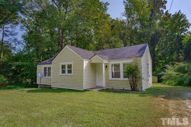 2624 Ferrell Road, Durham, NC 27704 (#2276606) :: Real Estate By Design