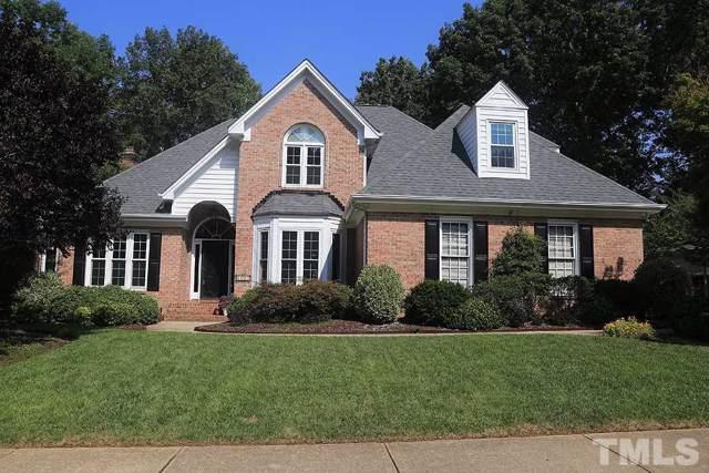 8605 Davishire Drive, Raleigh, NC 27615 (#2276691) :: Dogwood Properties