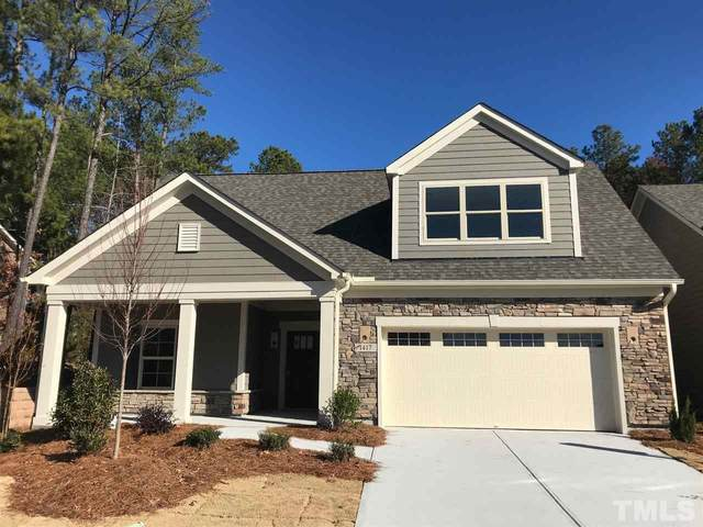 1417 Grason Crockett Drive, Wake Forest, NC 27587 (#2276792) :: Raleigh Cary Realty