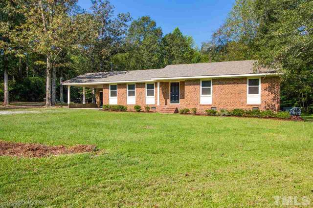6254 Old Fairground Road, Benson, NC 27504 (#2276807) :: Raleigh Cary Realty
