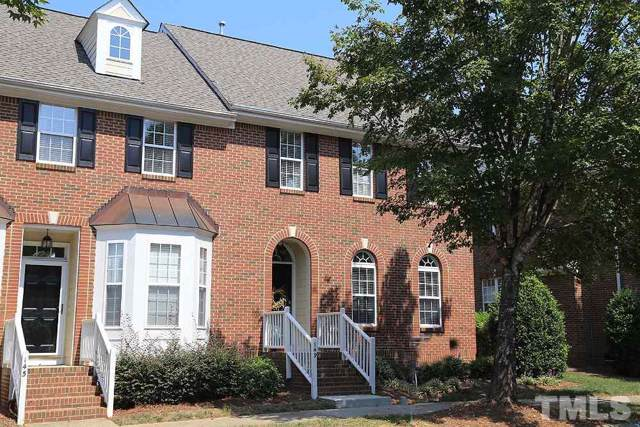 149 Lumina Place, Holly Springs, NC 27540 (#2276858) :: The Perry Group