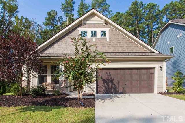 1022 Capstone Drive, Durham, NC 27713 (#2277011) :: The Jim Allen Group