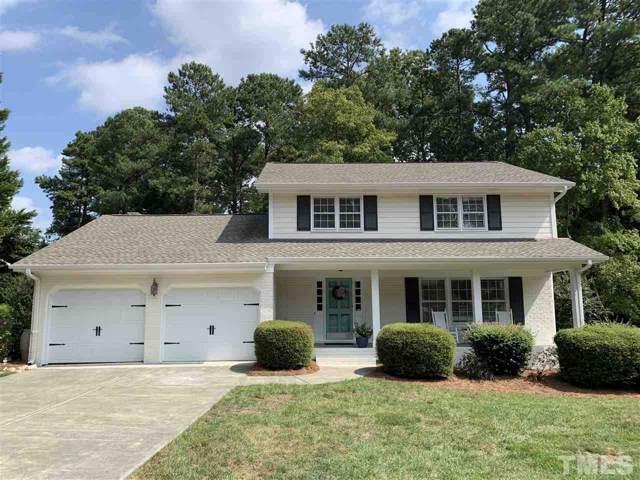 7000 Buckhead Drive, Raleigh, NC 27615 (#2277026) :: Dogwood Properties