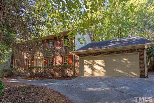 4513 Lindsay Drive, Raleigh, NC 27612 (#2277157) :: Raleigh Cary Realty