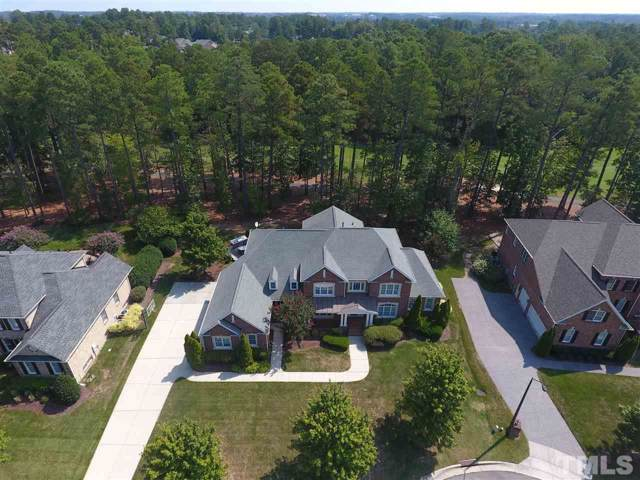 11405 Empire Lakes Drive, Raleigh, NC 27617 (#2277256) :: Marti Hampton Team - Re/Max One Realty