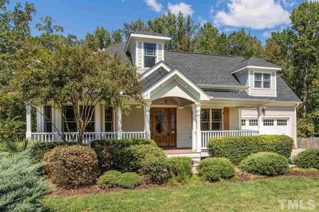 521 Lake Gaston Drive, Fuquay Varina, NC 27526 (#2277289) :: Raleigh Cary Realty