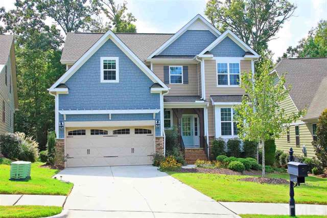 231 Autumn Chase Drive, Pittsboro, NC 27312 (#2277317) :: The Amy Pomerantz Group