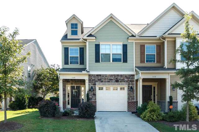 168 Token House Road, Durham, NC 27703 (#2277509) :: Real Estate By Design