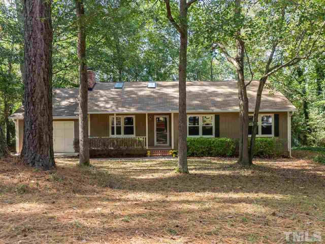 4321 Woodlawn Drive, Raleigh, NC 27616 (#2277637) :: Spotlight Realty