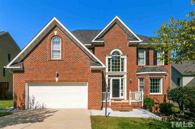 703 Red Top Hills Court, Cary, NC 27513 (#2277665) :: Raleigh Cary Realty