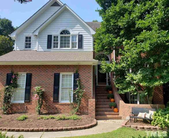 409 Neuse Ridge Drive, Clayton, NC 27527 (#2277704) :: Raleigh Cary Realty