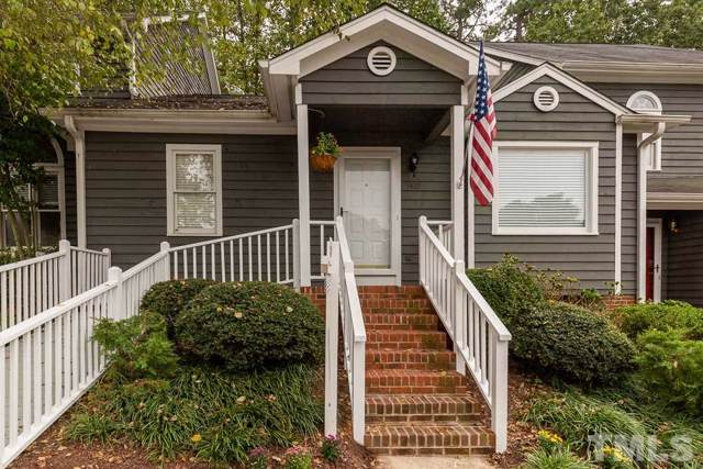 1403 Quarter Point, Raleigh, NC 27615 (#2277716) :: The Perry Group