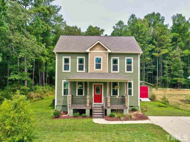 202 Carissa Drive, Smithfield, NC 27577 (#2277757) :: The Perry Group