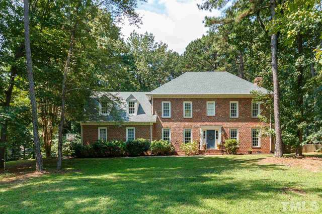 10600 Baden Place, Raleigh, NC 27613 (#2277771) :: The Jim Allen Group