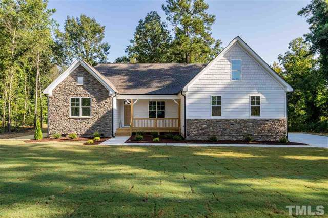 5204 Old Adams Road, Holly Springs, NC 27540 (#2277785) :: Sara Kate Homes