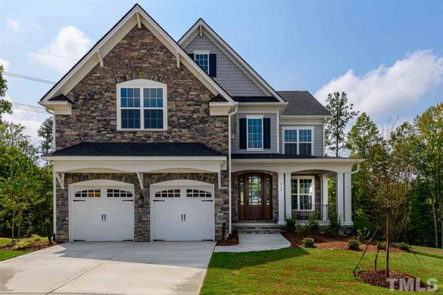416 Rensworth Court, Cary, NC 27519 (#2277951) :: M&J Realty Group
