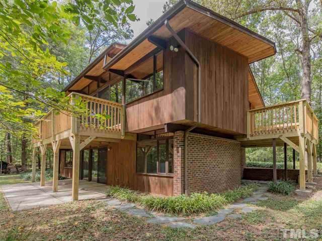 107 Bowden Road, Chapel Hill, NC 27516 (#2277957) :: Dogwood Properties