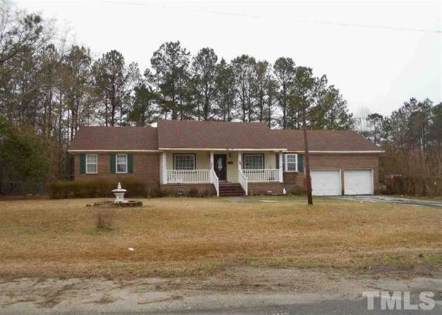 1123 Mccallister Road, Jacksonville, NC 28540 (#2277960) :: Dogwood Properties