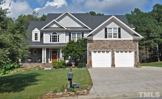 924 Thompson Glenn Place, Wake Forest, NC 27587 (#2277983) :: Raleigh Cary Realty