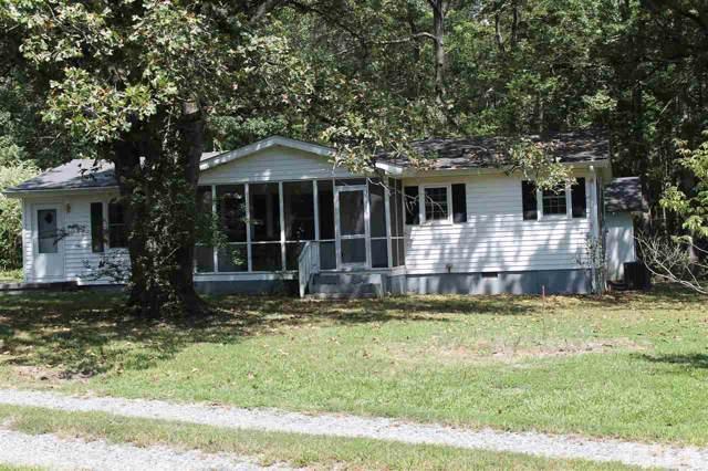 337 Willie Duncan Road, Siler City, NC 27344 (#2277988) :: The Jim Allen Group